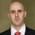Aram Rezikyan Headshot