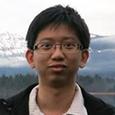 Chaiyapat Tangpatjaroen Headshot