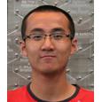 Chengbin Huang Headshot
