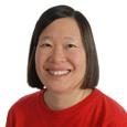 Clare Yu Headshot