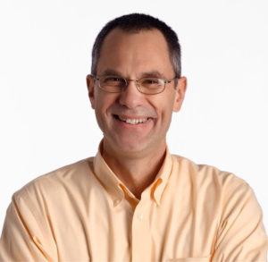 Mark Ediger Headshot