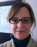 Erin Gill Headshot