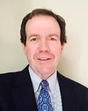 Gerry O'Loughlin headshot