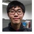Honghyuk Kim Headshot