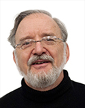 John Markley Headshot