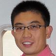 Junqiang Wang Headshot