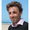 Ludovic Berthier Headshot