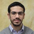 Mehrdad Arjmand Headshot