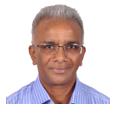 Rao Tatavarti Headshot