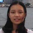 Yingxin Guan Headshot